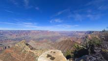 QTVR Grand Canyon Overlook