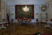 The Residenz Staterooms QTVR