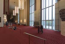 QTVR Opera House and Grand Foyer