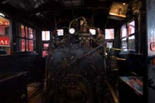 QTVR Steam Locomotive Cab